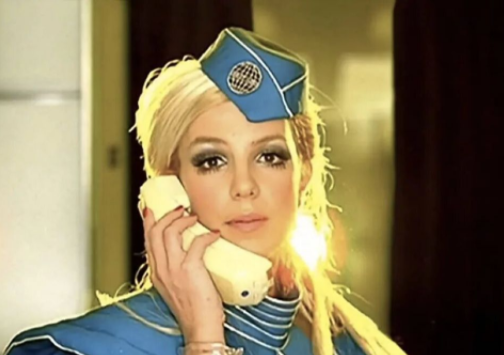 When Britney Spears remixed a Bollywood song on 'Toxic': the cultural voyages of sampling