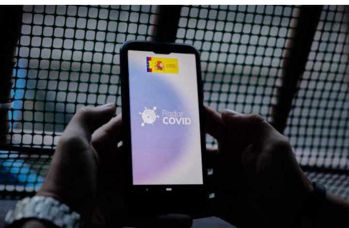 Canarias becomes the first CCAA to launch the Radar COVID app