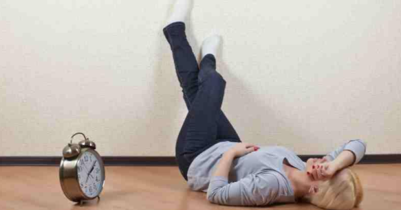 Restless legs syndrome: how it affects quality of life