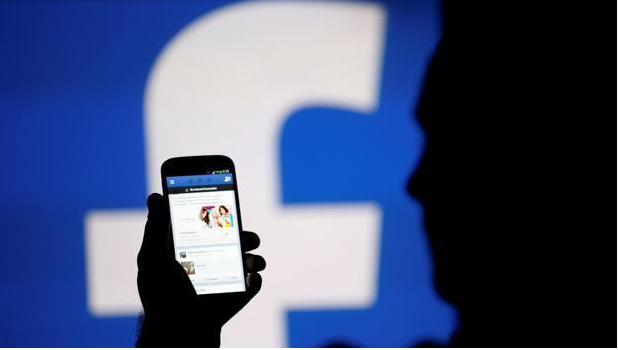 Facebook detects fewer posts
