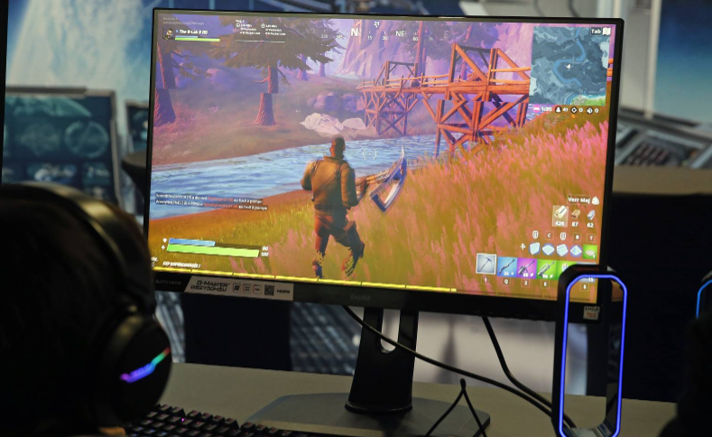 Video game 'Fortnite', another battle in the trade war between the United States and China