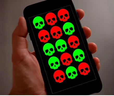 A serious flaw puts millions of Android phones in danger