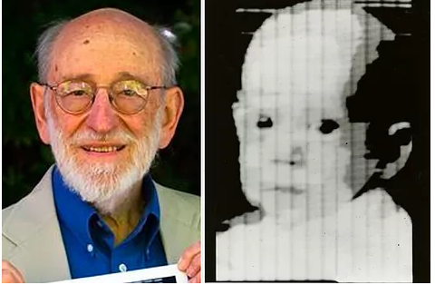 Russel Kirsch, the creator of the pixel and the first digital image, dies