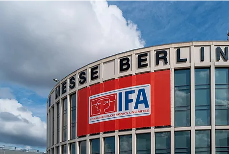 The IFA fair in Berlin will not be held this year in its traditional format either