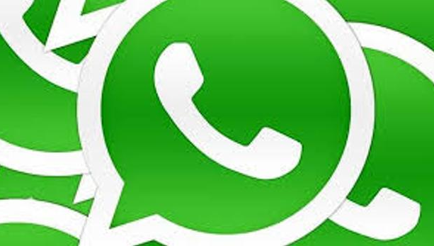 The SMS message that tries to steal your WhatsApp account