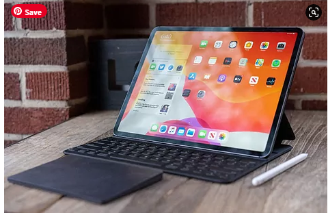 The best of the new iPad Pro you already have it in the old one