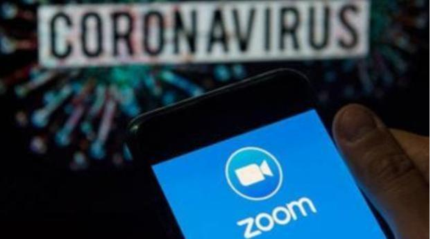 Zoom suffers a temporary failure the videoconferencing application crashes in Spain for an hour