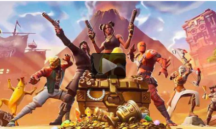 The new season of Fortnite will not arrive on iOS or Mac
