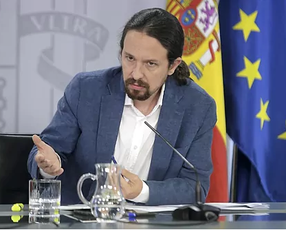 """Search for chepuda rat in Google"""": this is how the last campaign of harassment against Pablo Iglesias was cooked"""