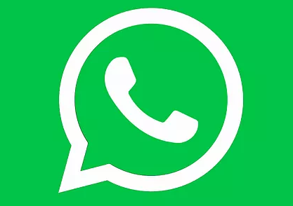 This is the change in appearance and the new options that WhatsApp prepares