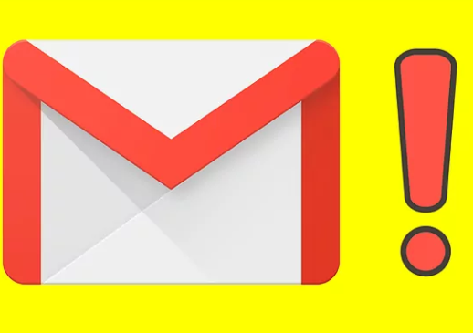 Gmail is causing problems with your mail in Spain