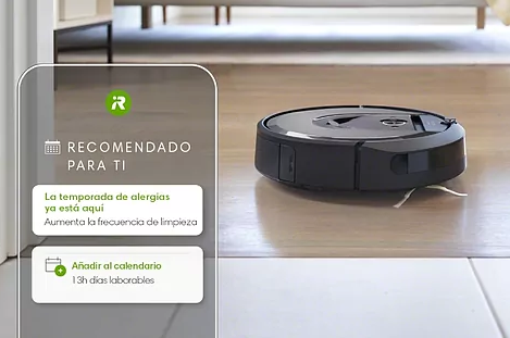 iRobot wants your Roomba to clean better this is Genius Home Intelligence