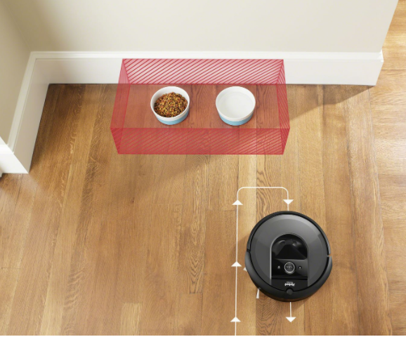 "Alexa, vacuum in front of the sofa"": iRobot launches a platform in its cleaning devices"