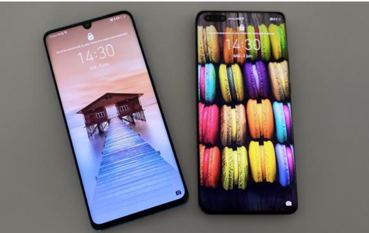 Huawei overtakes Samsung for the first time and becomes the world's largest mobile phone seller