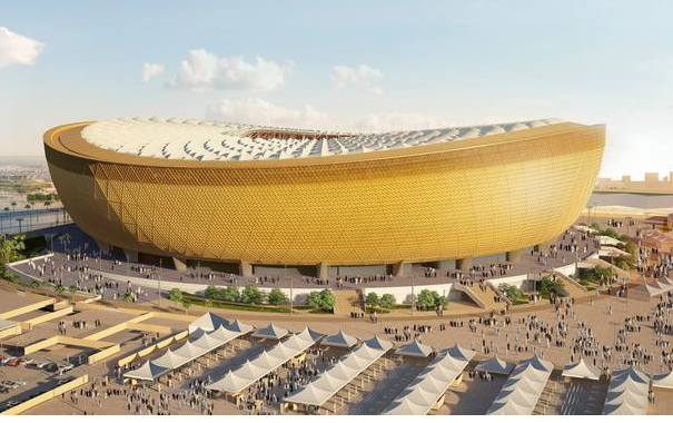 """The construction of the 2022 World Cup in Qatar, an """"outdoor prison"""": """"I'm starving"""""""