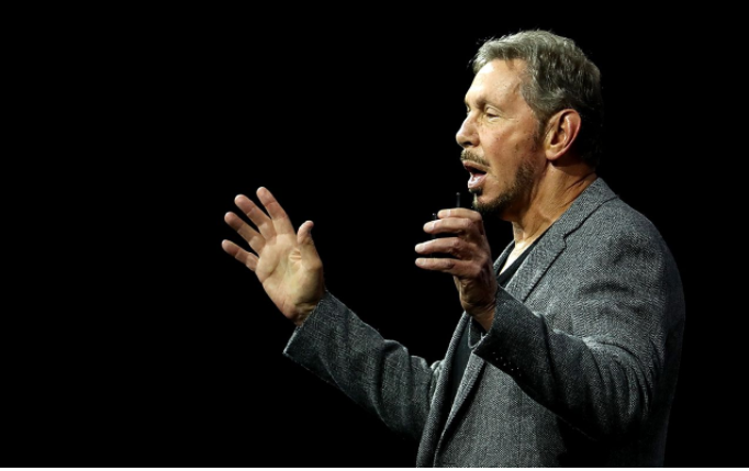 Oracle joins Microsoft and Twitter in bidding for TikTok