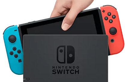 Nintento Switch an improved version to be able to compete against PS5 and Xbox Series X