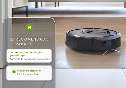 iRobot wants your Roomba to clean better: this is Genius Home Intelligence