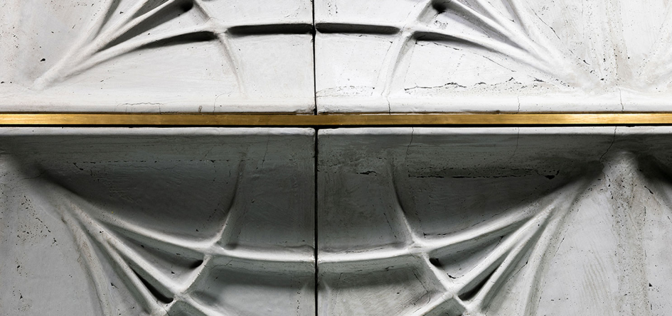 3D printed concrete efficient sustainable and customizable