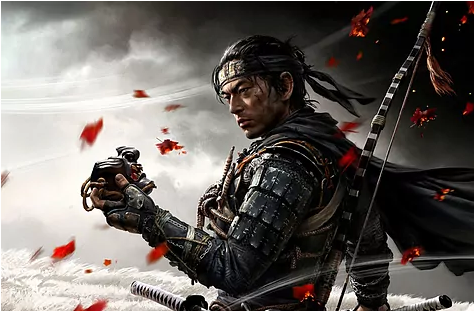 Analysis of Ghost of Tsushima, the swan song of the PS4 generation