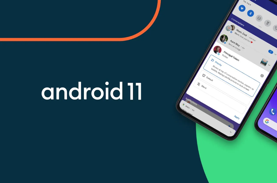 Android 11 brings one-touch control of connected devices and unique permissions for apps