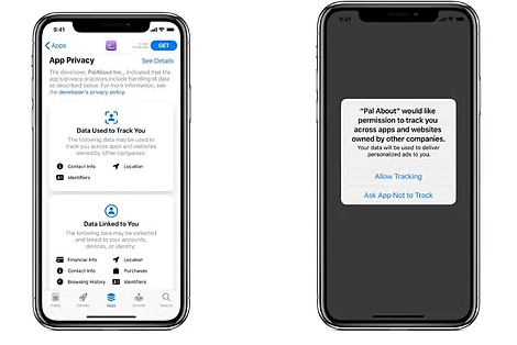 Apple delays a new privacy feature that Facebook dislikes