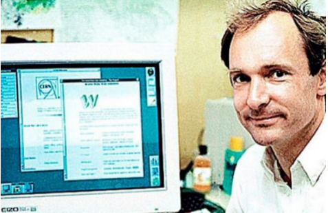 Contract for the web this is how its creator Tim Berners Lee wants to save it