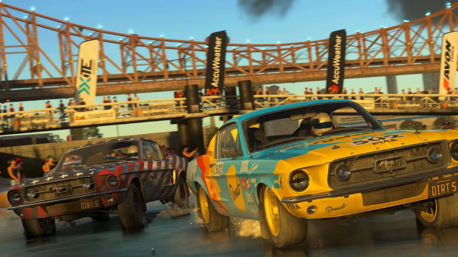 DiRT 5 reveals Xbox Series release date