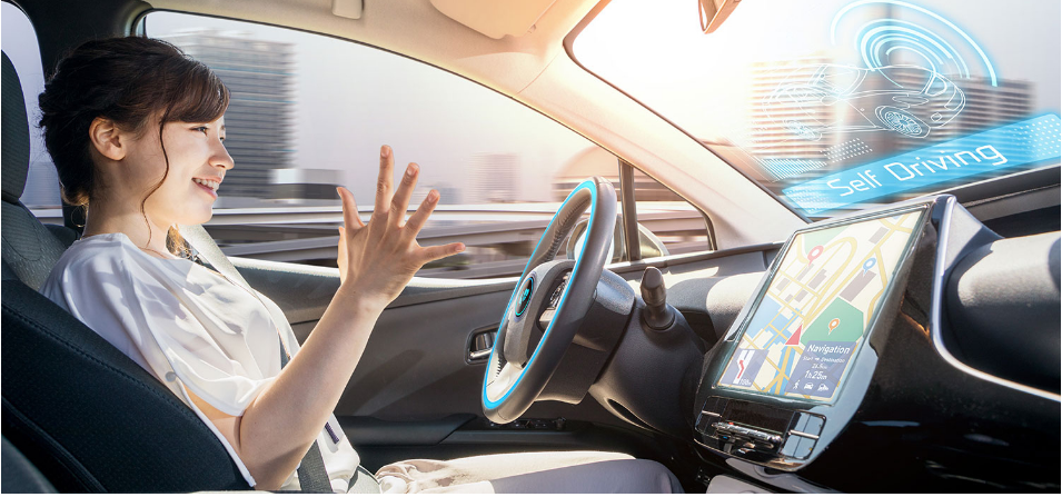 "Fujitsu launches a ""digital twin"" platform for the future of mobility"