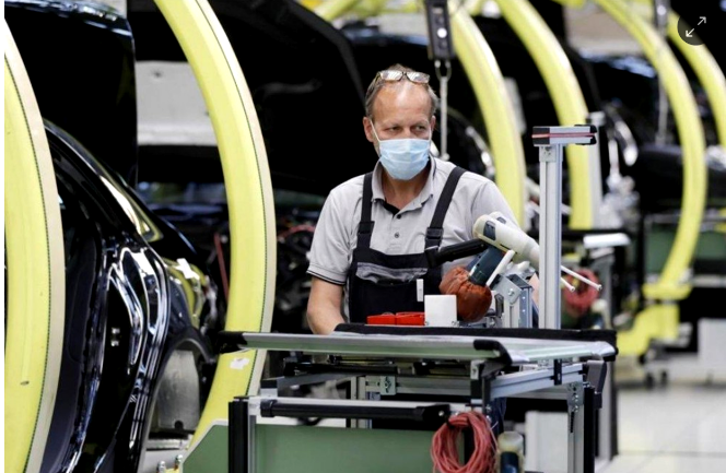 Germany values the four-day work week as a way against the crisis