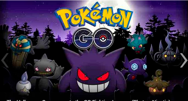 Pokémon GO announces all the news that Season 4 of the GO Fighting League will bring