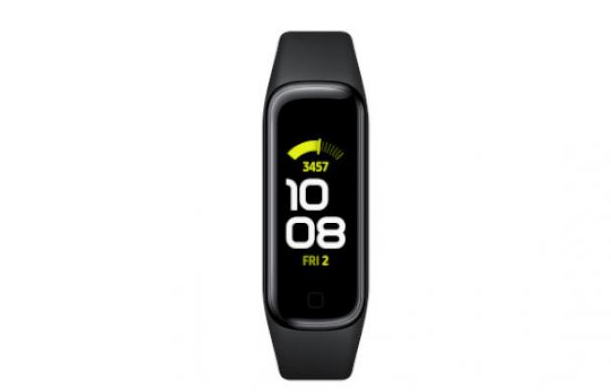 Samsung wants to compete with Xiaomi's Smart Band and will launch Galaxy Fit2, a bracelet with up to 21 days of autonomy