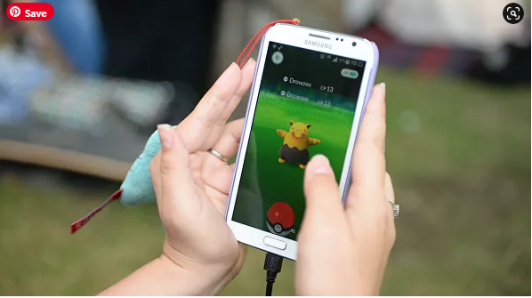 Scientists Pokemon Go temporarily helps improve physical fitness