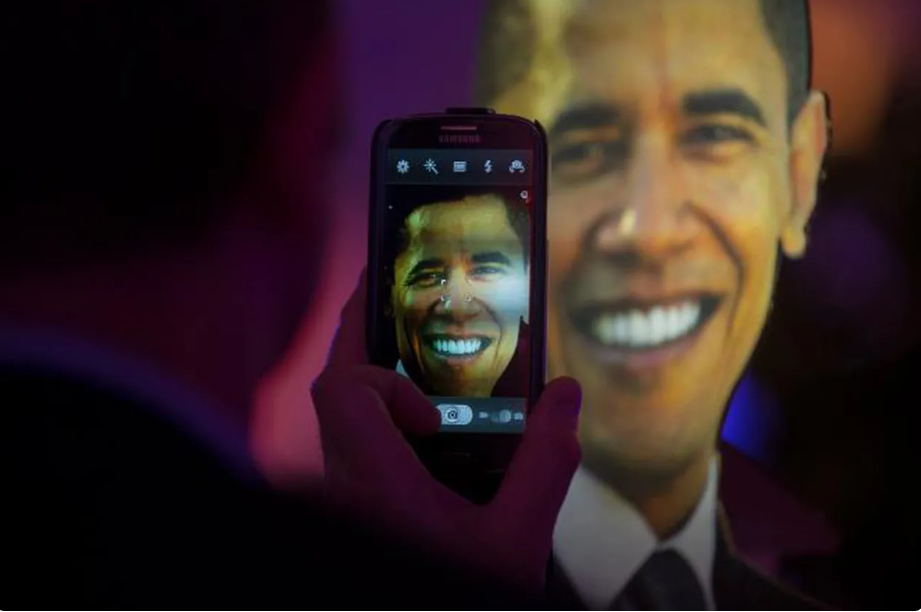 The tweet with the most 'likes' in history is no longer from Barack Obama