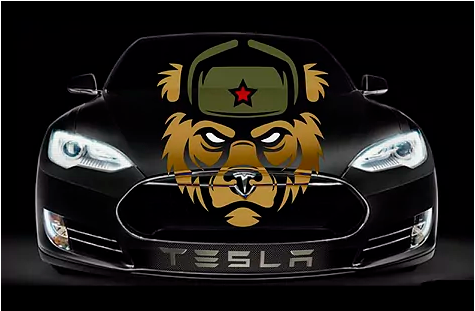 This is how the Russian conspiracy against Tesla was hatched bribes wiretaps and secure mobiles