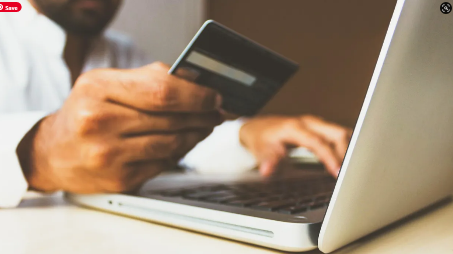 What is the safest payment option for online purchases