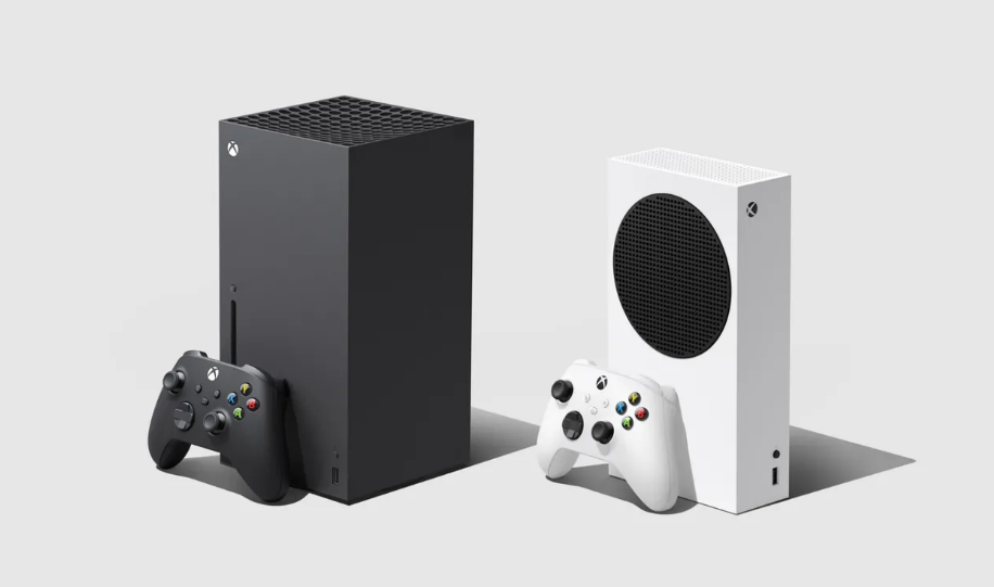 Xbox Series X and S similarities and differences between the two next-generation Microsoft consoles