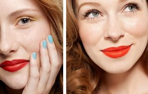 best-lipstick-for-redheads
