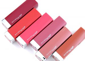 best-lipstick-shades-for-indian-skin-maybelline
