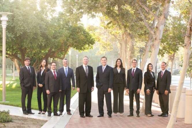 Accident Lawyer Los Angeles